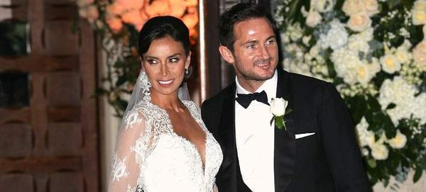 wedding lampard 08