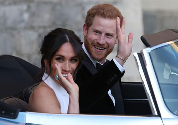 royal wedding prince harry meghan 11