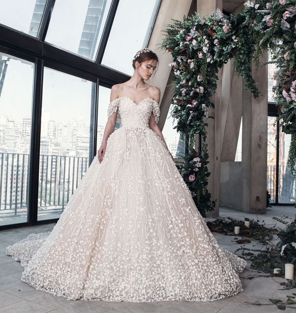 wedding inspiration roma winter 2019