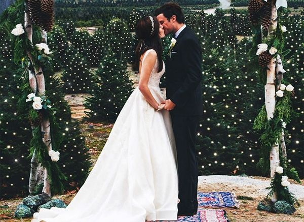 xmas wedding idea 3
