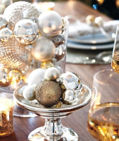 xmas decoration table_13