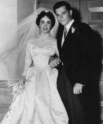 wedding-veils-elizabeth-taylor