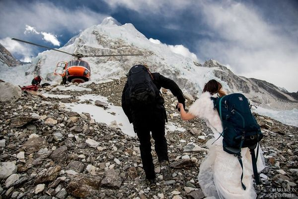 everest wedding 02
