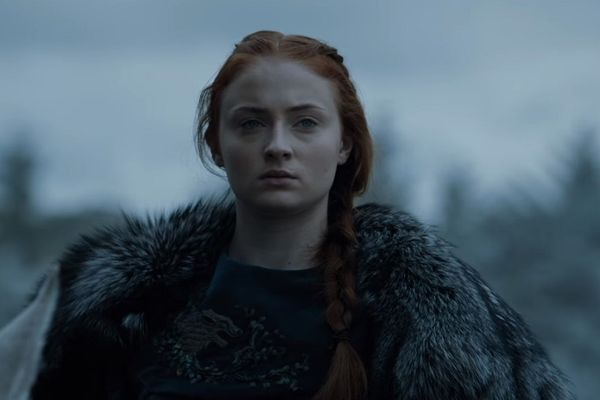 sansa stark engagement