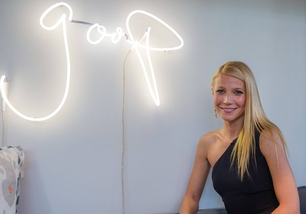 Gwyneth Paltrow Wedding