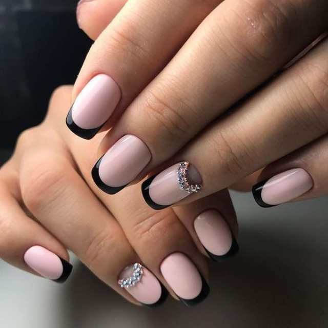 Nail Fashion Trends Summer 2017