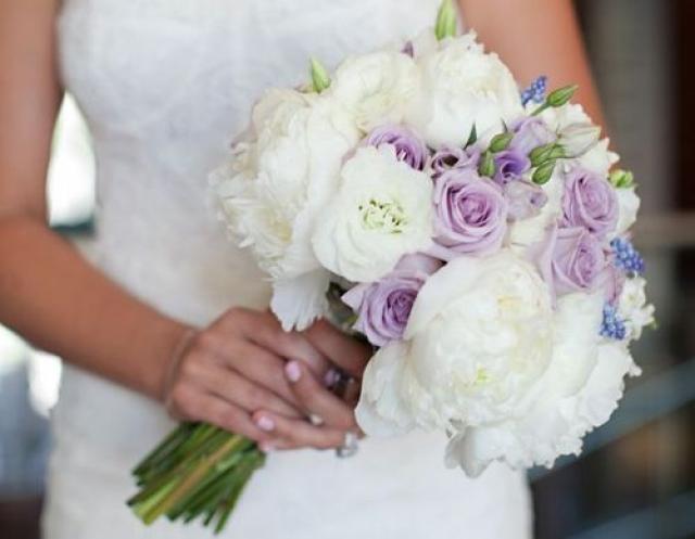 Τι συμβολίζουν τα Λουλούδια στο Γάμο!