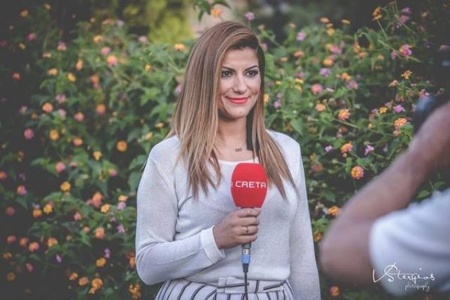 """Επιστρέφει η Κωνσταντίνα Παπαδοπούλου στο TV Creta με την εκπομπή """"Yes I Do"""""""