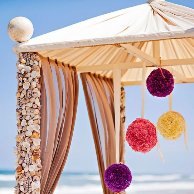 Beach Wedding Inspiration...