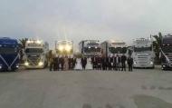 Ο διπλός γάμος με τα φορτηγά που ξεσήκωσε το Αγρίνιο!