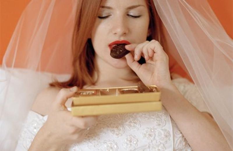 Διατροφή για Λιγότερο Άγχος Πριν το Γάμο